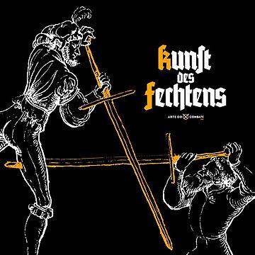 Kunst des Fechtens / Hengen by ArteDoCombate