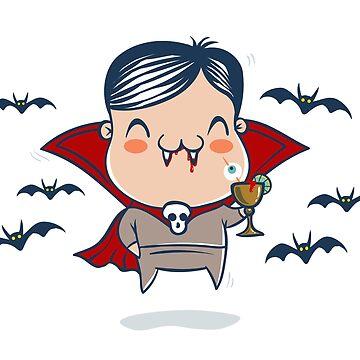 Little Dracula by SIR13