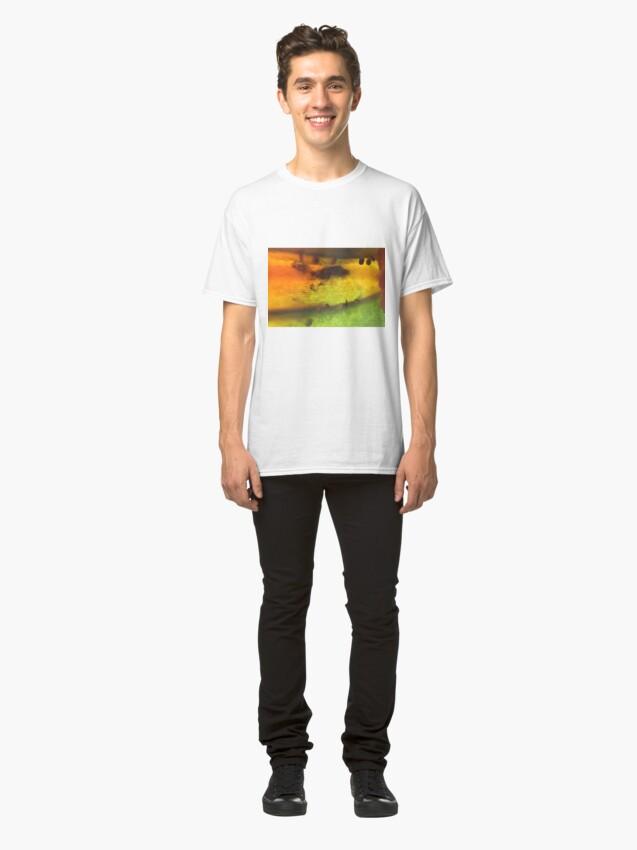 Alternate view of thunderpepper Classic T-Shirt