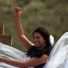 Joyful Bride by © Loree McComb