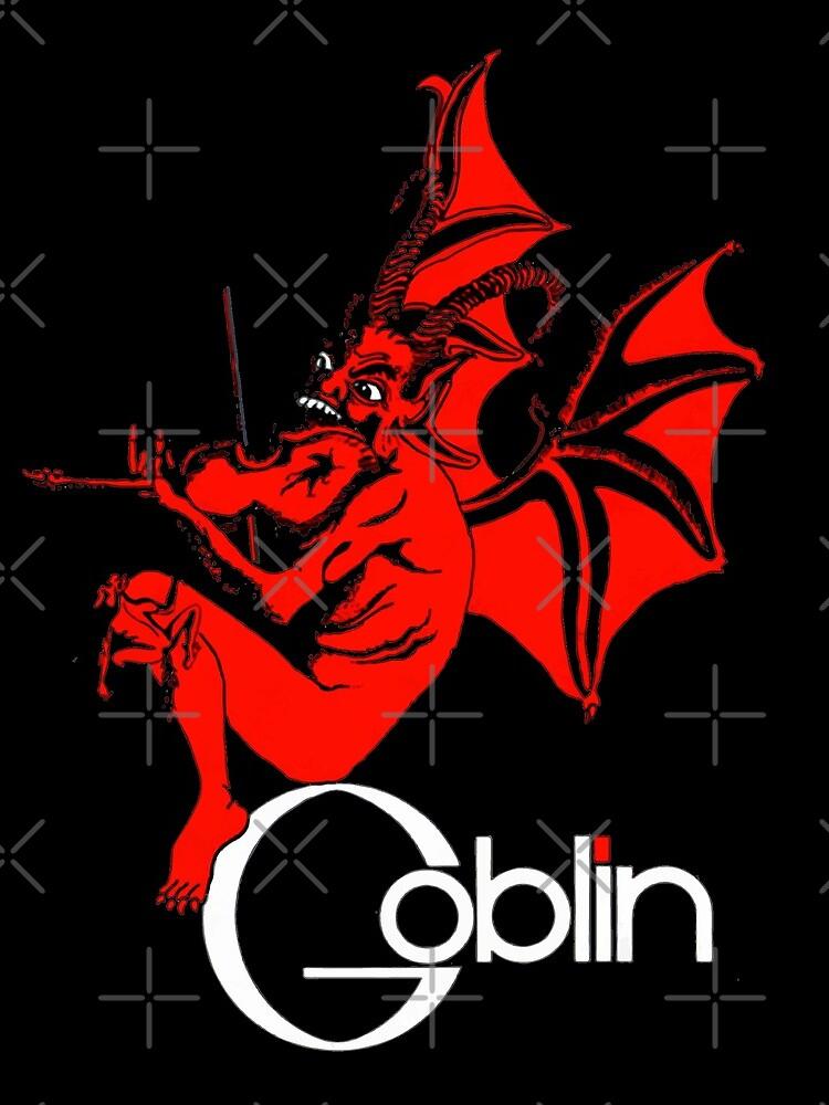 Goblin by furioso