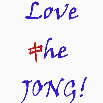 Mah Jong Rules! by nickdaish