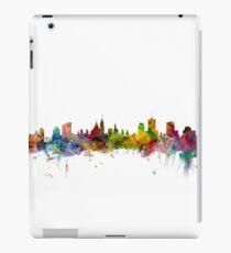 Ottawa Canada Skyline iPad Case/Skin
