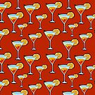Martinis by professorjaytee