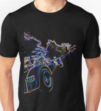 Caterham 7 Rear Unisex T-Shirt