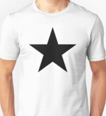 BLACK Star, Dark Star, Black Hole, Stellar, Achievement, Cool, Slim Fit T-Shirt