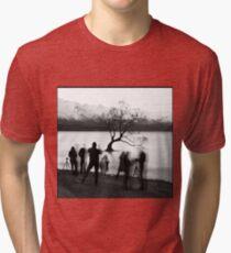 A very popular Tree ... Tri-blend T-Shirt