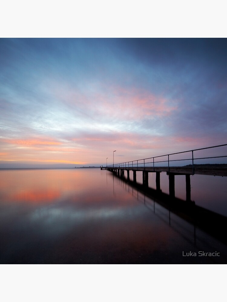 Pier to Pier by LukaSkracic