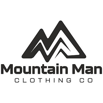 Mountain Man Clothing Co by dstrash82