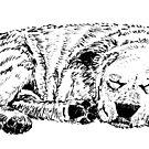 Let Sleeping Dogs Lie by EuniceWilkie