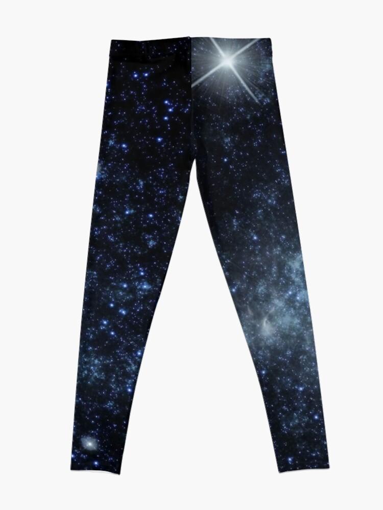 Alternate view of Galaxy 5 Leggings