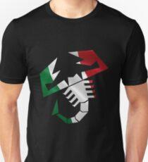 ABARTH LOGO Unisex T-Shirt