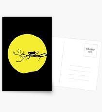 puma Postcards