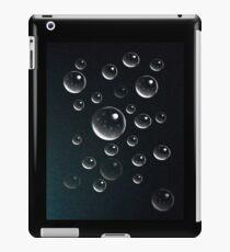 Vinilo o funda para iPad Night time bubbles