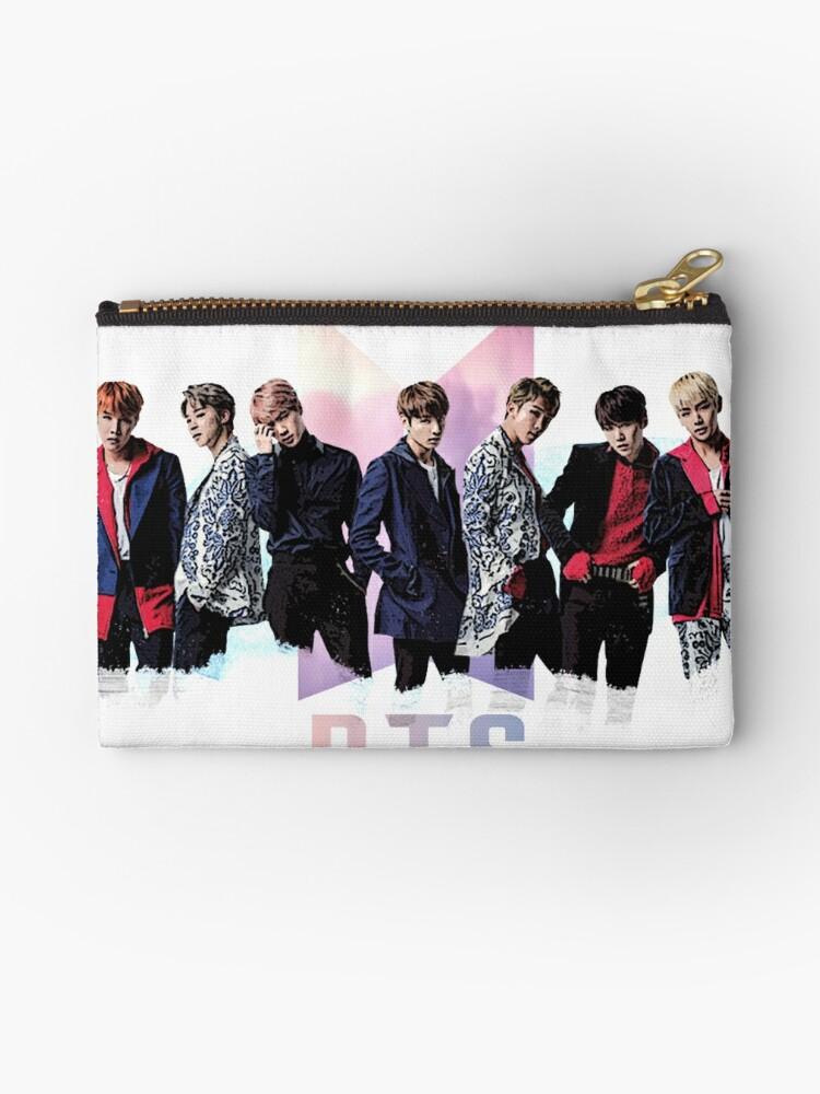 BTS, Bangtan Boys, Kpop, Oppa, Korean, Koreaboo by Chrstie Chen