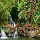 Elabana Falls by GabrielK