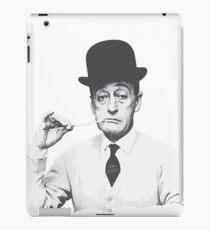 TOTO'  iPad Case/Skin