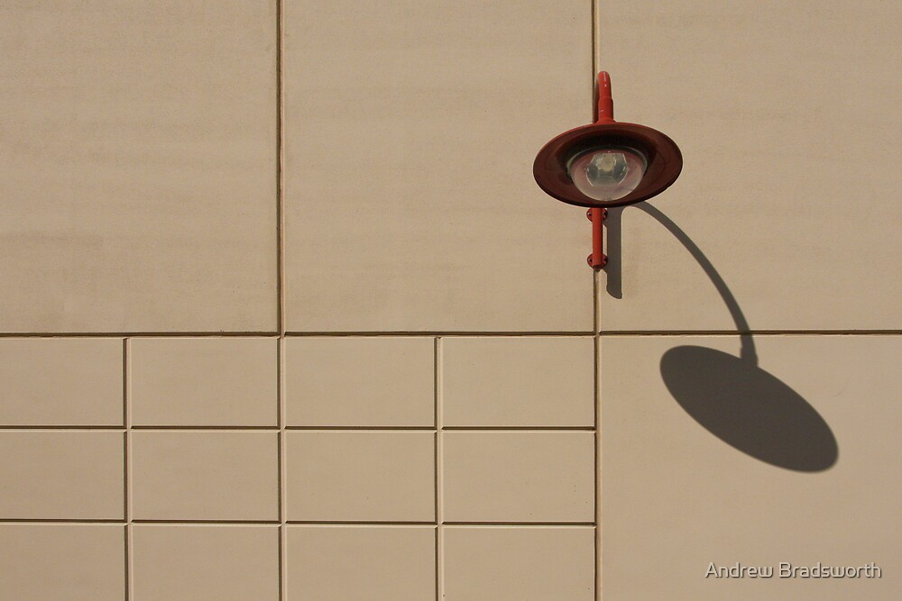 light and shadow by Andrew Bradsworth
