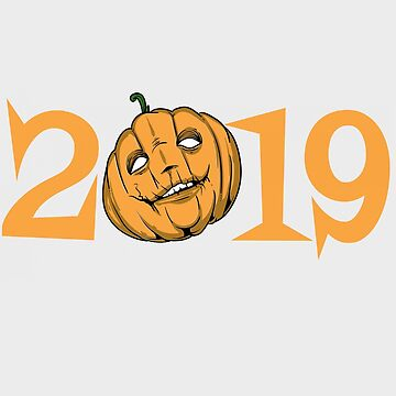 Pumpkin 2019 by iwaygifts