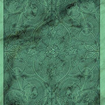 Celtic 20 by Salocin