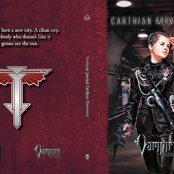 Requiem Covenant Art: Carthian Movement by TheOnyxPath