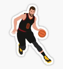 Kevin Love Sticker