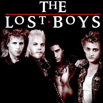 Lost Boys by furioso