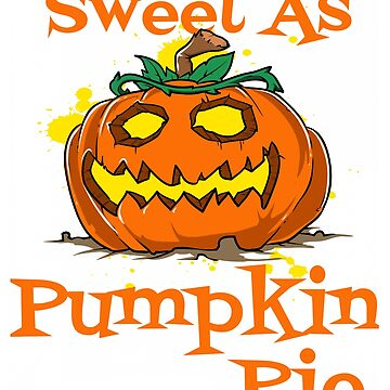 Sweet As Pumpkin Pie Gift by iwaygifts