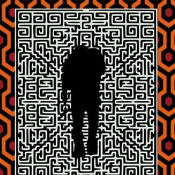 maze by catesith
