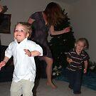 Dance Craz....y by John Beamish