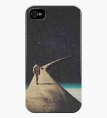 We chose This Road My Dear iPhone 4s/4 Case