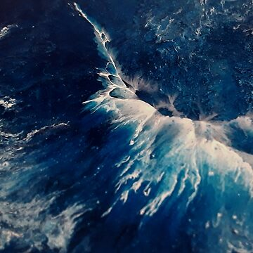Waves of Thunder by bcolor