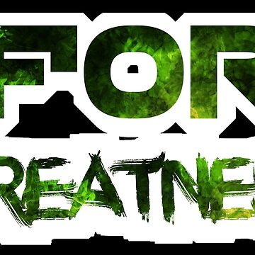 For Greatness by jasperDesigns