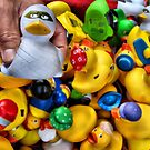 Lucky Ducky by Jamie Lee