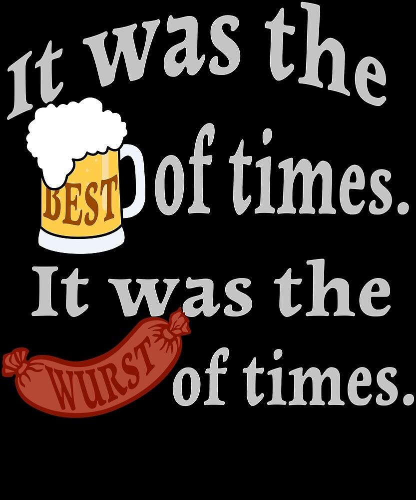 66508105 Funny Oktoberfest Beer Drinker Festival German Bavarian Fest