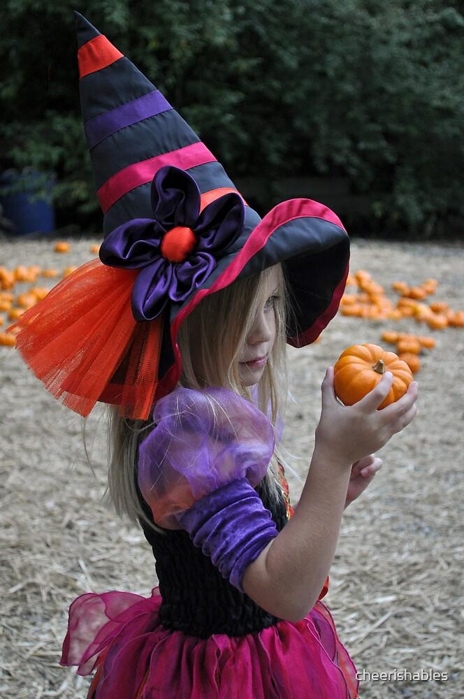Witch Garden by cheerishables
