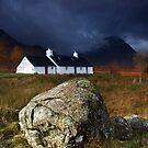 Black Rock Cottage by Jeanie