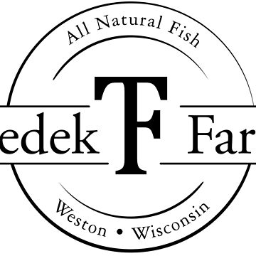 Tzedek Farm Weston WI - Black by bigfatdesigns