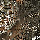 Apocalypto 4 by Jean-François Dupuis