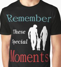Special moments Graphic T-Shirt