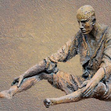 Solitary Man  by netdweller