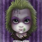 Beetlejuice (BITTY BADDIES) by Jody  Parmann