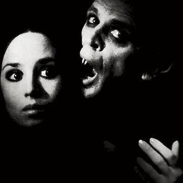 Nosferatu by furioso