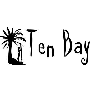 Ten Bay Bahamas by RBBeachDesigns