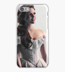 Young Regina iPhone Case/Skin