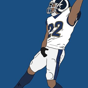 Marcus Peters Celebration by RatTrapTees