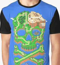 The Jolly Plumber Graphic T-Shirt