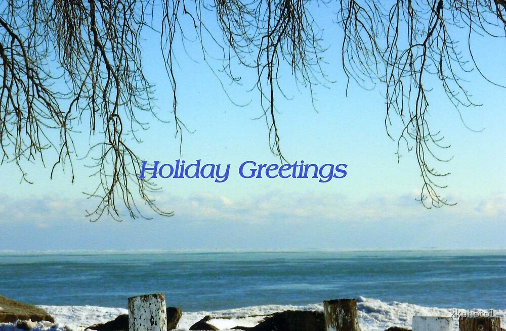 Holiday Greetings by kkphoto1