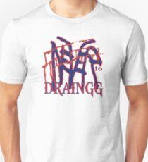 Bladee Eversince Rainworld Tour - Drain Gang Unisex T-Shirt