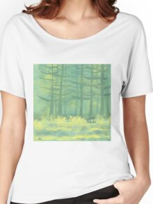 The Clearing Women's Relaxed Fit T-Shirt